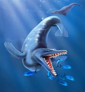 У побережья Антарктики найден древнейший кит